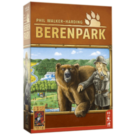 Bordspel - Berenpark