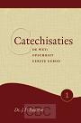 Paauwe, Ds. J.P.  - Catechisaties (deel 1, 2 en 3)