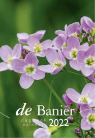 Diverse predikanten - De Banier Dagboekkalender 2022