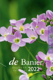 Diverse predikanten - De Banier Dagboekkalender 2022 GROTE LETTER
