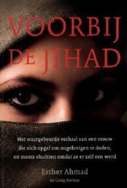 Ahmad, Esther - Voorbij de Jihad