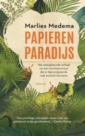 Medema, Marlies - Papieren Paradijs