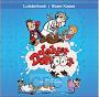 Kasse, Bram - Dokter Domoor Luisterboek (Kinderboekenweek 2021)