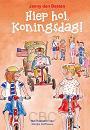 Besten, Janny den - Hiephoi, Koningsdag