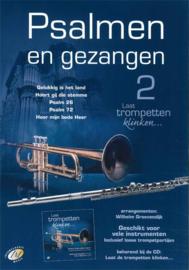 Groenendijk, Wilhelm - Laat trompetten klinken... (2)