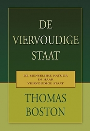 Boston, Thomas - De viervoudige staat