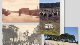 Beek, Peter van - Het verhaal van Ede