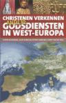 Boersema, P. (e.a.) - Christenen verkennen andere godsdiensten in West-Europa