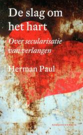 Paul, Herman - De slag om het hart