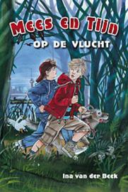 Beek, Ina van der - Mees en Tijn op de vlucht