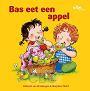 Binsbergen, Liesbeth van - Bas eet een appel