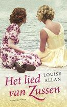 Allan, Louise - Het lied van zussen