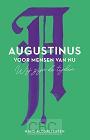 Alderliesten, Hans - Augustinus voor mensen van nu