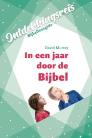 Murray, David - Ontdekkingsreis