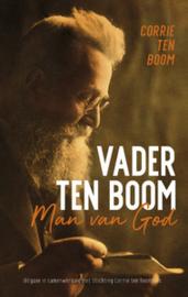 Boom, Corrie ten - Vader Ten Boom