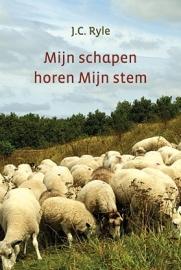 Ryle, J.C. - Mijn schapen horen Mijn stem