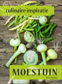 Mollers, bea - Culinaire inspiratie Moestuin
