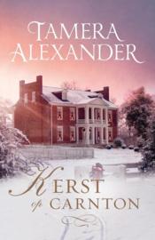Alexander, Tamara - Kerst op Carnton