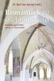 Spruyt, Dr. Bart Jan (red.) - Romantiek en stichtelijkheid