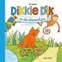 Boeke, Jet - Dikkie Dik in de dierentuin (blauw)