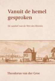 Groe, Theodorus van der - Vanuit de hemel gesproken