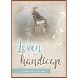 Anker, Henk - Leven met een handicap
