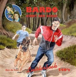 Raaf, Ben de - Bardo vindt een schat