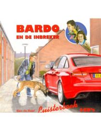 Raaf, Ben de - Bardo en de inbreker