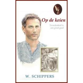 Schippers, W. - Op de keien