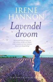 Hannon, Irene - Lavendeldroom