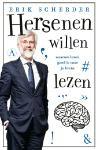 Scherder, Erik - Hersenen willen lezen