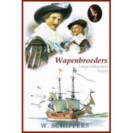 Schippers, W. - Wapenbroeders