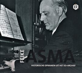 Asma, Feike - Historische opnamen
