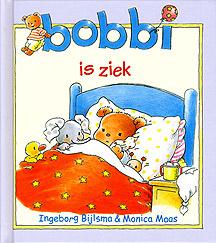Bijlsma, Ingeborg & Monica Maas - Bobbi is ziek