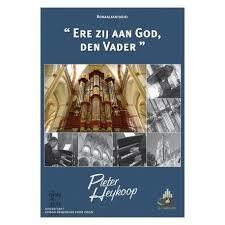 Heykoop, Pieter - Koraalfantasie 'Ere zij aan God de Vader' (klavarscribo)