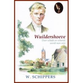 Schippers, W. - Wuildershoeve