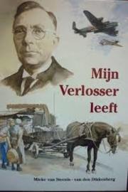 Steenis-van den Dikkenberg, Mieke van - Mijn Verlosser leeft