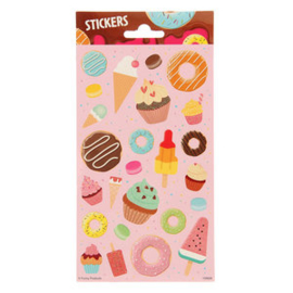 Stickervel Twinkle