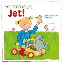 Bikker, Linda - Eet smakelijk, Jet!