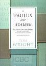 Wright, Tom - Paulus voor iedereen gevangenisbrieven