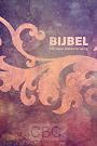 HSV Bijbel foam paars