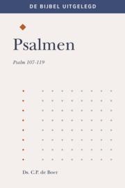 Boer, Ds. C.P. de - Psalmen 135-150
