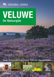 Hilbers, Dirk - Veluwe de natuurgids
