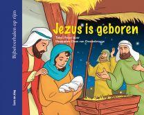 Boer, Peter - Jezus is geboren/De wijzen uit het Oosten
