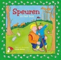 Bikker, Linda - Speuren in het bos (3)