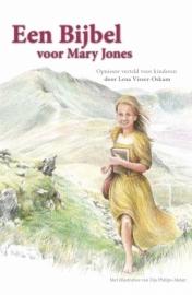 Visser - Oskam, Lena - Een Bijbel voor Mary Jones