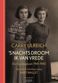Ulreich, Carry - 's Nachts droom ik van vrede