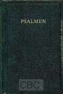 Psalmboek P25 Groot letter