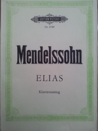Mendelssohn - Elias