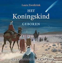 Zwoferink, Laura - Het Koningskind geboren